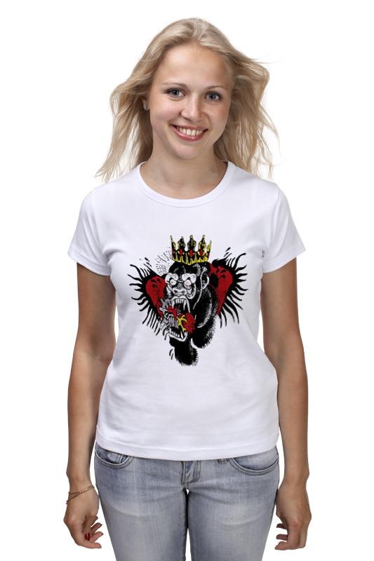 где купить  Футболка классическая Printio The notorious conor mcgregor - футболка  по лучшей цене