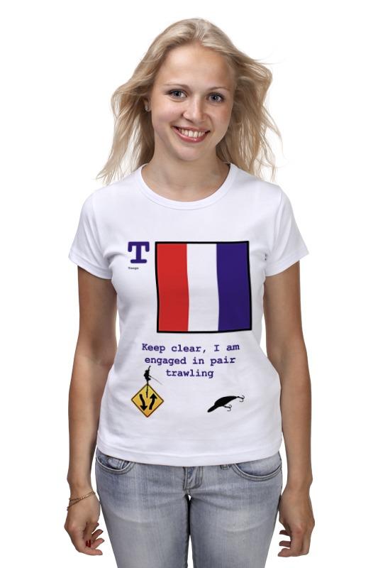 Футболка классическая Printio Tango (t), флаг мсс (eng) детская футболка классическая унисекс printio india i флаг мсс eng