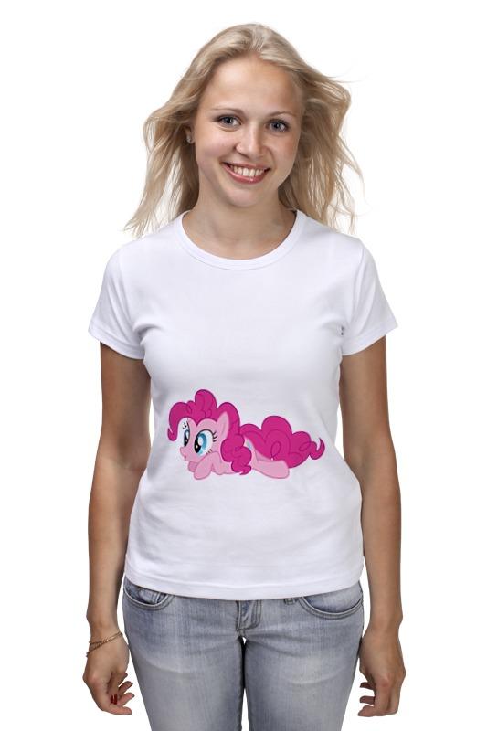 Футболка классическая Printio My little pony футболка классическая printio my little pony
