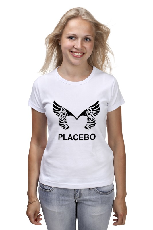 Printio Placebo (wings) rockwave festival 2017 placebo page 1