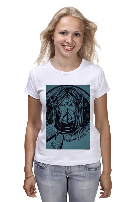Футболка классическая Printio Dota 2 templar assassin футболка классическая printio 62 2% в саратове