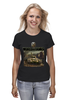 "Футболка классическая ""World of Tanks"" - игра, game, world of tanks, танки, wot"