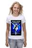 """Футболка классическая """"Майкл Джексон """" - king, michael jackson, moonwalk, лунная походка"""