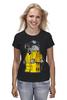 "Футболка классическая ""Breaking Bad x Lego"" - во все тяжкие, lego, breaking bad, лего"