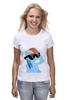 "Футболка классическая ""Rainbow Dash"" - rainbow dash, mlp, my little pony, пони"
