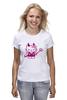 "Футболка классическая ""Hello Kitty Devil"" - hello kitty, devil"