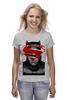 """Футболка (Женская) """"бэтмен"""" - batman, superman, бэтмен, супермэн, бэтмэн, n"""