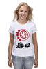 "Футболка классическая ""blink-182 red logo"" - blink-182, ava, blink 182, angelsandairwaves, blink182"