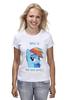 """Футболка классическая """"the best pony"""" - pony, пони, rainbow, dash, best, лучшая, рэйнбоу, дэш"""