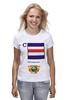 "Футболка классическая ""Charlie (C), флаг МСС (eng)"" - море, парус, яхтинг, мсс, boatstyle"