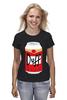 "Футболка классическая ""Пиво Дафф (Duff Beer)"" - пиво, симпсоны, гомер симпсон, duff beer, пиво дафф"