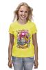 """Футболка классическая """"Время Приключений (Adventure Time)"""" - adventure time, время приключений"""