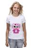 """Футболка классическая """"Hello Kitty Joker"""" - hello kitty, joker, джокер, хелло китти"""