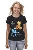 """Футболка классическая """"Rainbow Jack"""" - pony, rainbow dash, mlp, my little pony, пони, brony, applejack, мой маленький пони, брони"""
