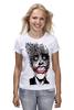 """Футболка классическая """" Joker."""" - joker, джокер, герои комиксов"""