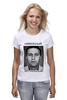 """Футболка классическая """"Навальный """" - навальный, политика, алексей навальный, актуальный навальный, navalny"""