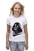 """Футболка классическая """"Darth Vader"""" - star wars, darth vader, дарт вейдер, звёздные войны, father"""