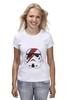"""Футболка классическая """"Mad Trooper"""" - star wars, звездные войны, штурмовик"""