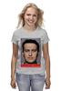 """Футболка классическая """"Свободу Навальному"""" - навальный, свобода, свободу"""