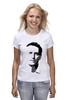 """Футболка классическая """"Навальный"""" - навальный, navalny"""