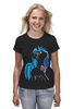 """Футболка классическая """"My Little Pony: DJ Pon-3 (Vinyl Scratch)"""" - dj, pony, mlp, пони, brony"""