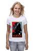 "Футболка классическая ""Darth Vader - Hate"" - star wars, darth vader, звездные войны, дарт вейдер"