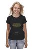 """Футболка классическая """"Star Wars Episode VII / Звездные Войны Эпизод 7"""" - star wars, звездные войны, лого, force awakens, knoart"""