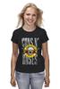 """Футболка (Женская) """"Guns'n'Roses t-shirt"""" - рок, guns n roses, axl rose, ганз н розес, аксель роуз"""