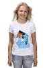 "Футболка классическая ""Rainbow Dash"" - радуга, очки, дружба, pony, rainbow dash, mlp, my little pony, пони, dash, fim"