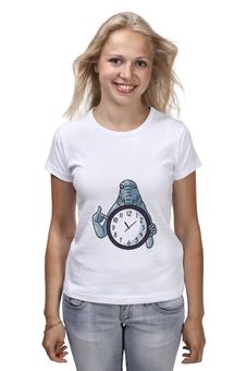 """Футболка классическая """"Homunculus loxodontus"""" - интернет мем, shirt, ждун, homunculus loxodontus, jdun"""