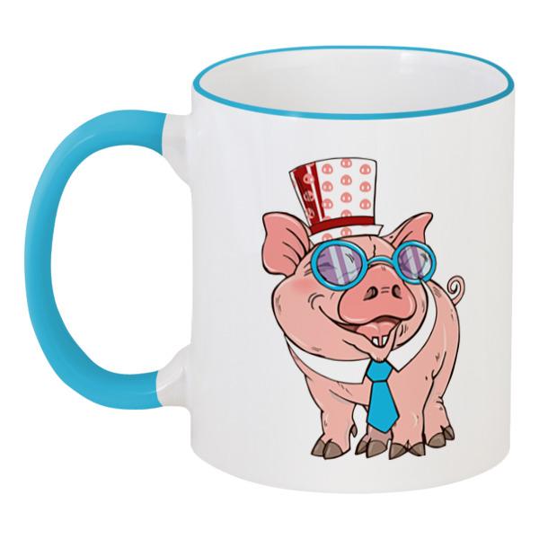 Printio Свин и свинья цена и фото