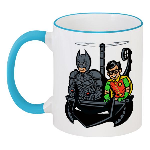 Printio Бэтмен и робин цена и фото
