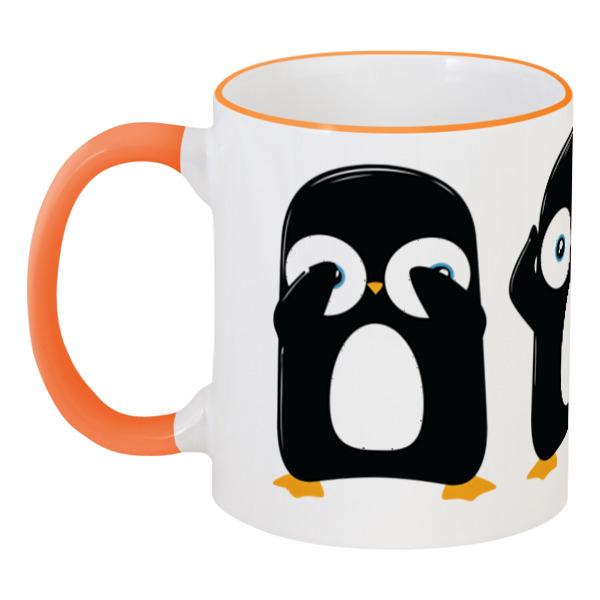 Printio Пингвины все цены