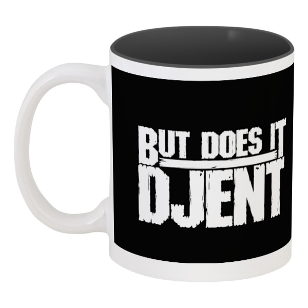Printio But does it djent
