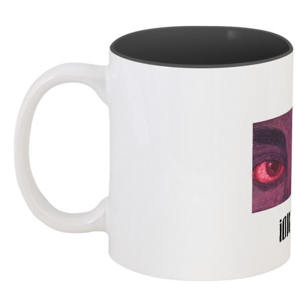 Printio Круха кружка printio кофе