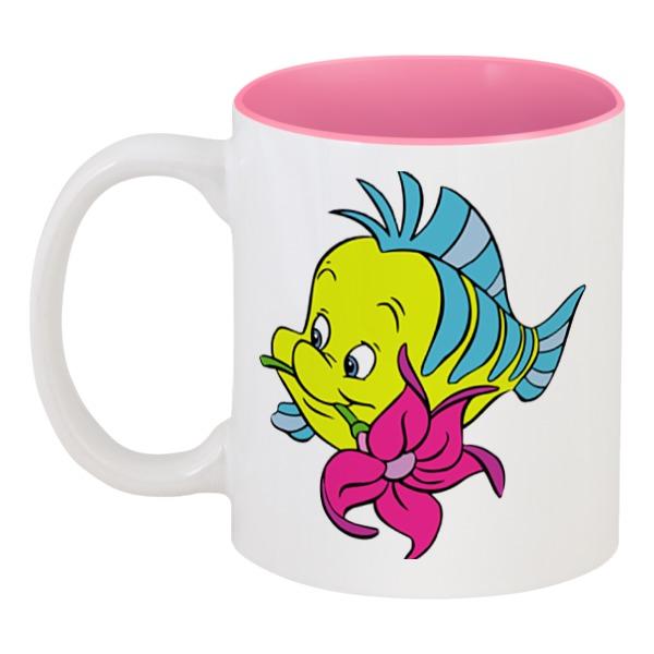 Printio Рыбка кружка printio рыбки