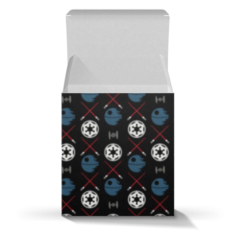 Коробка для кружек Printio Звёздные войны чехол для ноутбука 14 printio звёздные войны изгой