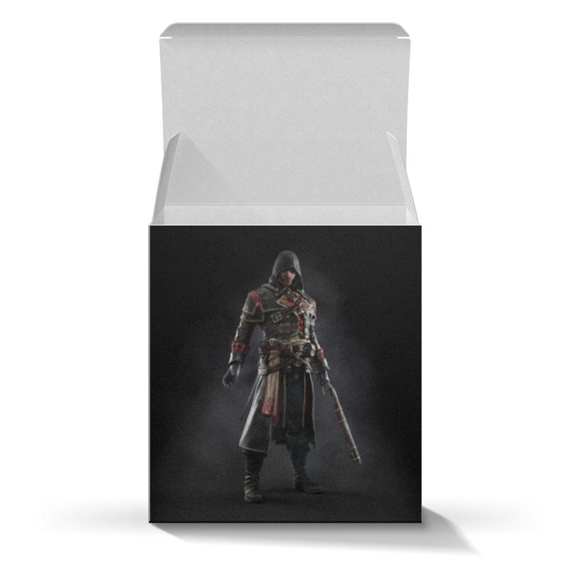 Коробка для кружек Printio Assassins creed (rogue)