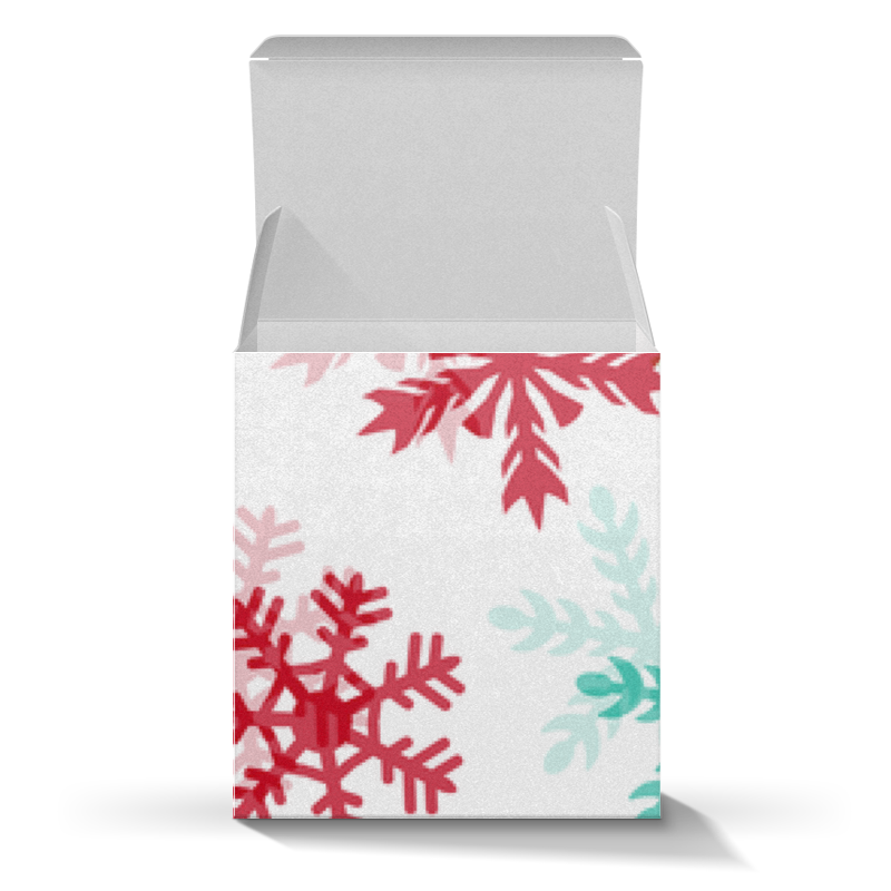 Коробка для кружек Printio Новый год коробка для кружек printio моряк