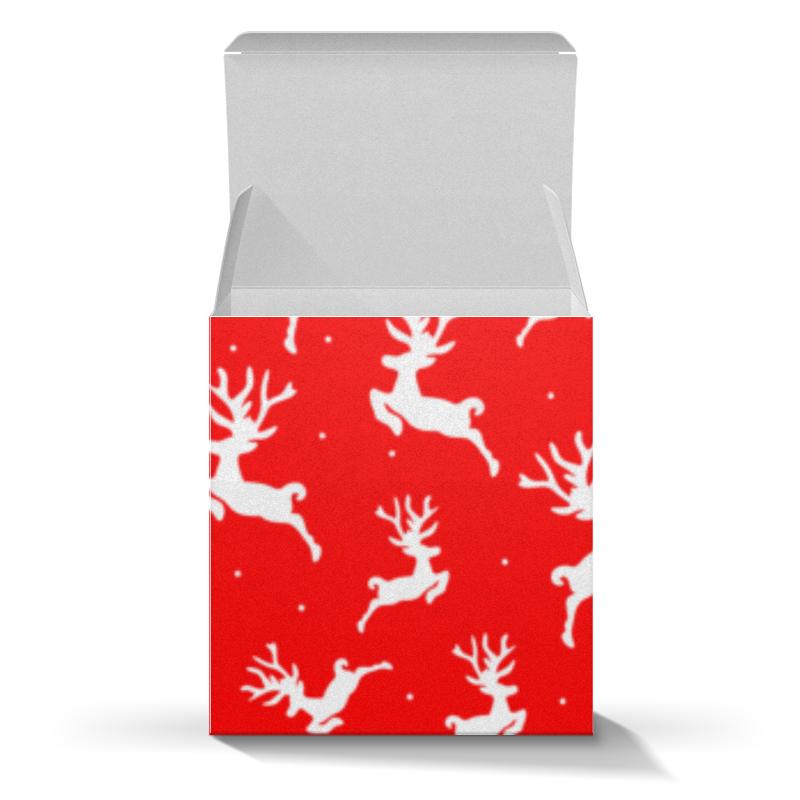 цены на Printio Рождественские олени  в интернет-магазинах