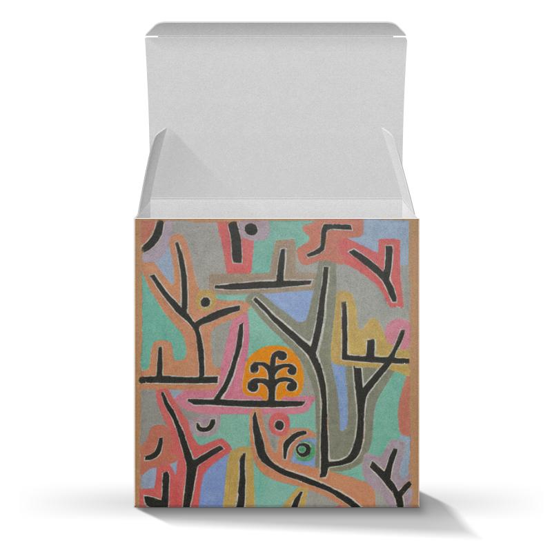 Коробка для кружек Printio Абстрактная живопись масляная живопись yue hao yh0334 7585