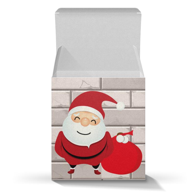 Коробка для кружек Printio Новый год коробка для кружек printio роспись