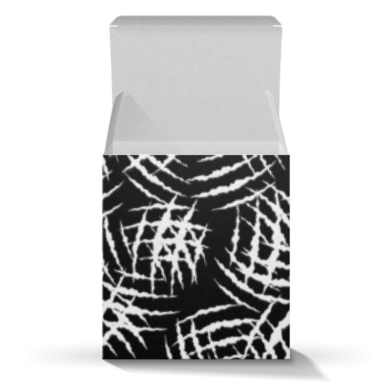 Коробка для кружек Printio Цап царапыч коробка для кружек printio косточки и следы