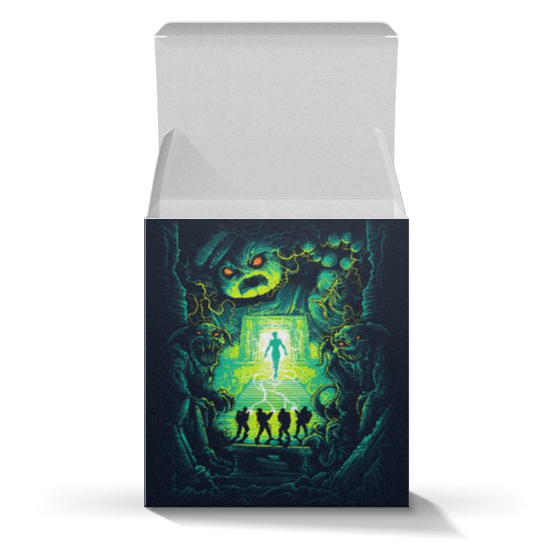 Коробка для кружек Printio Ghost busters ghost ghost meliora