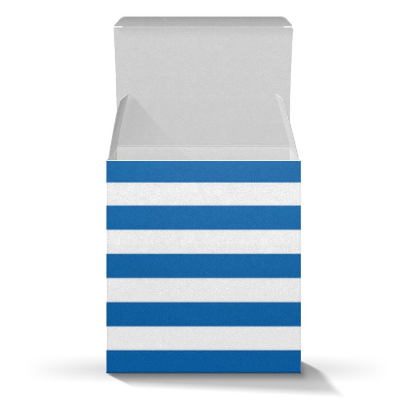 Коробка для кружек Printio Моряк коробка для кружек printio моряк