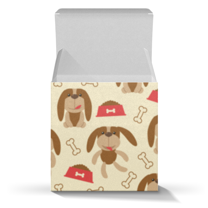 Printio Собачки коробка для кружек printio pinup box