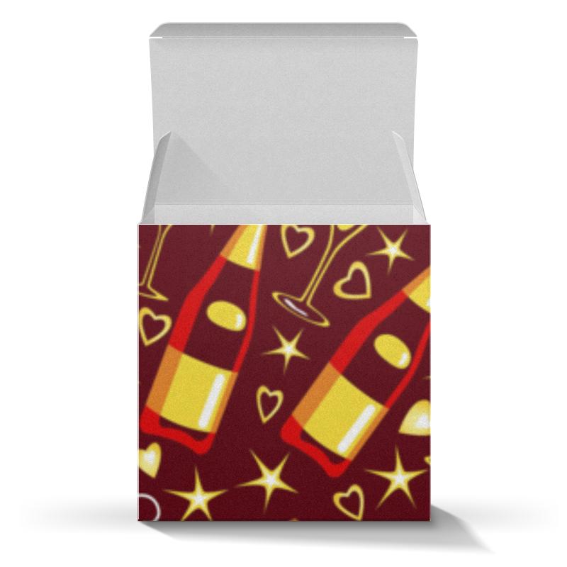Коробка для кружек Printio Праздник коробка для кружек printio пряничное настроение