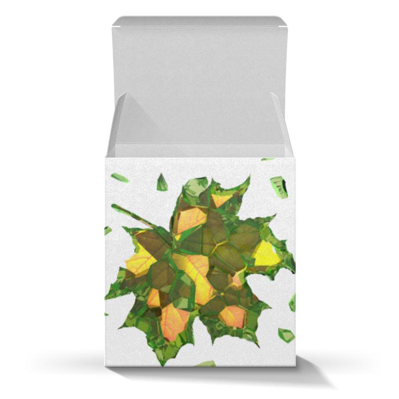 Коробка для кружек Printio Autumn коробка для кружек printio с днём всех влюблённых
