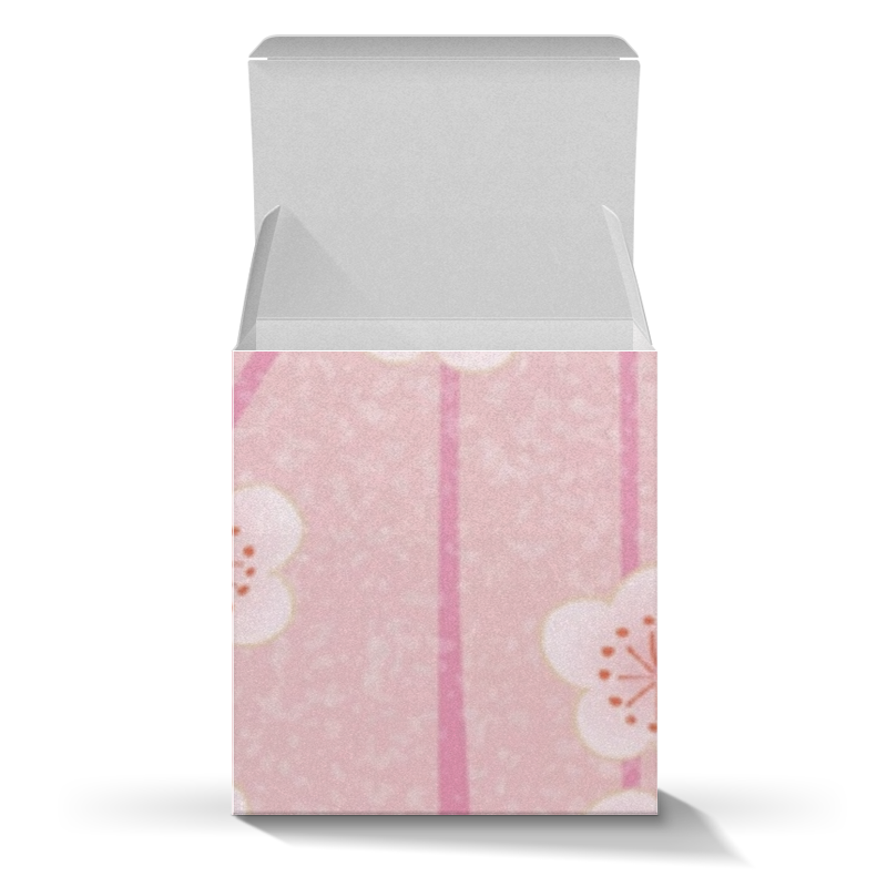 Коробка для кружек Printio 8 марта