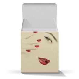 """Коробка для кружек """"Подружке"""" - девушка, 14 февраля, 8 марта, дружба, подарок"""